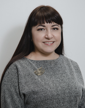 Карпухина Ирина Владимировна