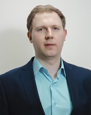 Шевченко Константин Сергеевич