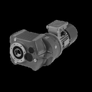 Мотор-редукторы STM